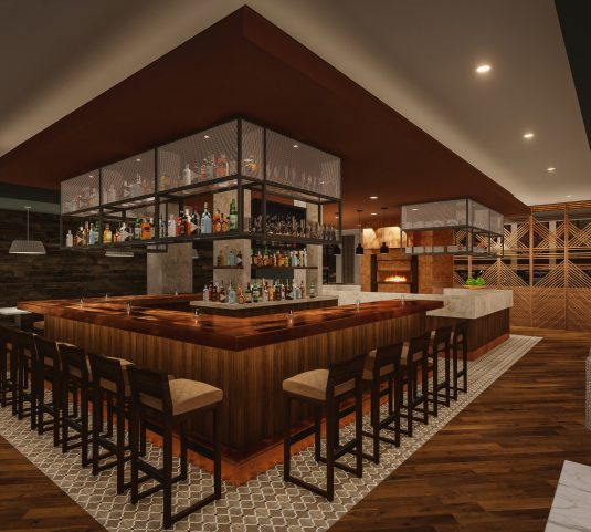 Tavola Bar