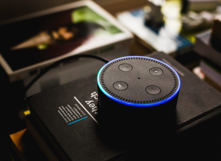 Amazon Alexa at Elliot Park Hotel