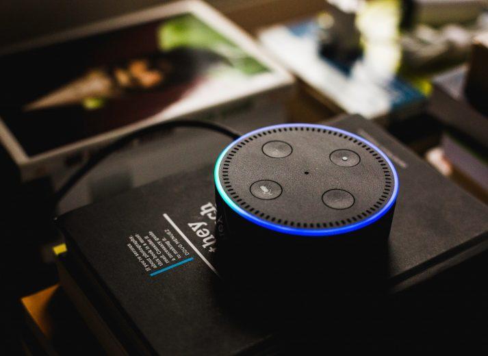 Amazon Alexa at Elliot Park Hotel