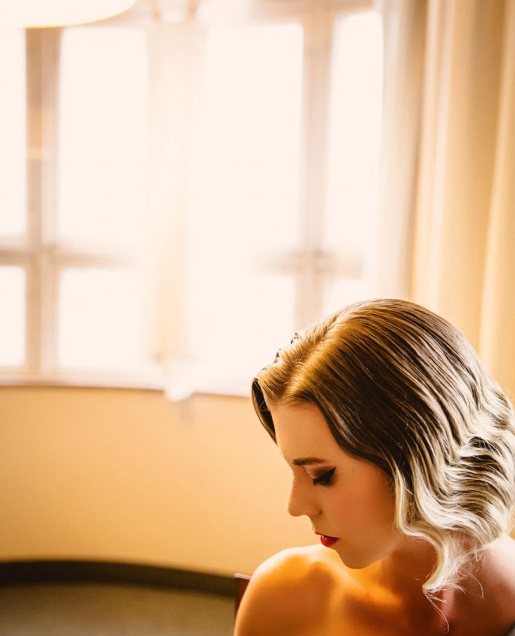 Minneapolis wedding at Elliot Park Hotel